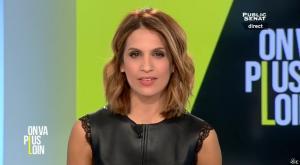 Sonia Mabrouk dans On Va Plus Loin - 20/10/15 - 19