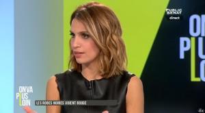 Sonia Mabrouk dans On Va Plus Loin - 20/10/15 - 22