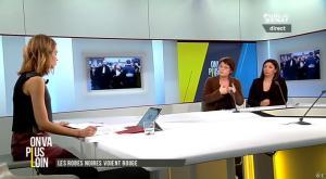 Sonia Mabrouk dans On Va Plus Loin - 20/10/15 - 25