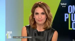Sonia Mabrouk dans On Va Plus Loin - 20/10/15 - 27
