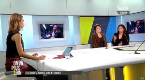 Sonia Mabrouk dans On Va Plus Loin - 20/10/15 - 28