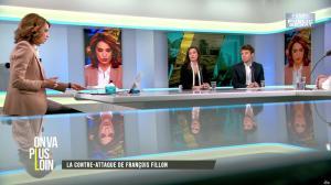 Sonia Mabrouk dans On Va Plus Loin - 26/01/17 - 03