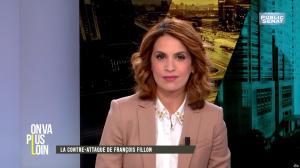 Sonia Mabrouk dans On Va Plus Loin - 26/01/17 - 04