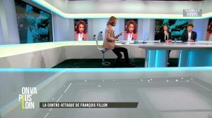 Sonia Mabrouk dans On Va Plus Loin - 26/01/17 - 05