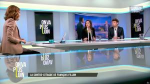 Sonia Mabrouk dans On Va Plus Loin - 26/01/17 - 06