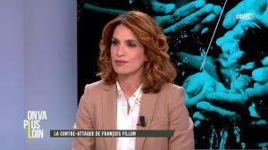 Sonia Mabrouk dans On Va Plus Loin - 26/01/17 - 07