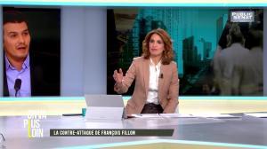 Sonia Mabrouk dans On Va Plus Loin - 26/01/17 - 08