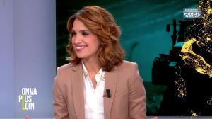 Sonia Mabrouk dans On Va Plus Loin - 26/01/17 - 09
