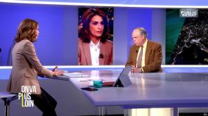 Sonia Mabrouk dans On Va Plus Loin - 26/01/17 - 12