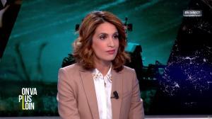 Sonia Mabrouk dans On Va Plus Loin - 26/01/17 - 13