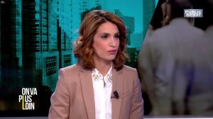 Sonia Mabrouk dans On Va Plus Loin - 26/01/17 - 14