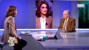 Sonia Mabrouk dans On Va Plus Loin - 26/01/17 - 15