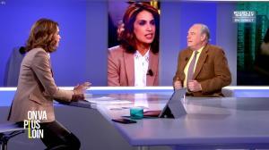 Sonia Mabrouk dans On Va Plus Loin - 26/01/17 - 16