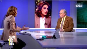 Sonia Mabrouk dans On Va Plus Loin - 26/01/17 - 17