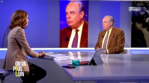 Sonia Mabrouk dans On Va Plus Loin - 26/01/17 - 18
