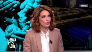 Sonia Mabrouk dans On Va Plus Loin - 26/01/17 - 20