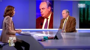 Sonia Mabrouk dans On Va Plus Loin - 26/01/17 - 22