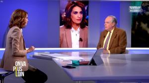Sonia Mabrouk dans On Va Plus Loin - 26/01/17 - 23