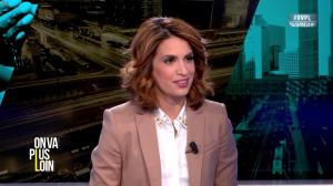 Sonia Mabrouk dans On Va Plus Loin - 26/01/17 - 25