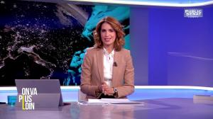 Sonia Mabrouk dans On Va Plus Loin - 26/01/17 - 26