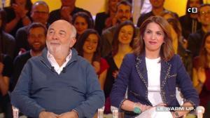 Sonia Mabrouk dans Salut les Terriens - 08/04/17 - 01