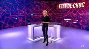 Stéphanie Renouvin dans État de Choc - 21/02/17 - 02