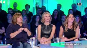 Sylvie Tellier dans Salut les Terriens - 15/04/17 - 27