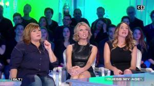 Sylvie Tellier dans Salut les Terriens - 15/04/17 - 28