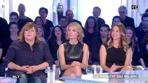 Sylvie Tellier dans Salut les Terriens - 15/04/17 - 37