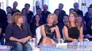 Sylvie Tellier dans Salut les Terriens - 15/04/17 - 60