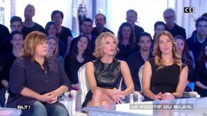 Sylvie Tellier dans Salut les Terriens - 15/04/17 - 62