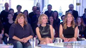 Sylvie Tellier dans Salut les Terriens - 15/04/17 - 70
