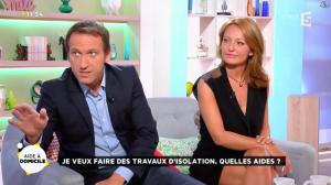 Valérie Durier dans la Quotidienne - 16/09/14 - 01