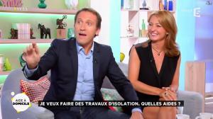 Valérie Durier dans la Quotidienne - 16/09/14 - 03