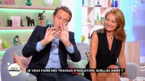 Valérie Durier dans la Quotidienne - 16/09/14 - 04
