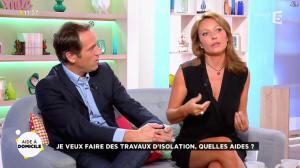 Valérie Durier dans la Quotidienne - 16/09/14 - 05