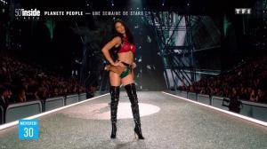 Adriana Lima dans 50 Minutes Inside - 03/12/16 - 01