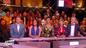 Agathe Auproux et Géraldine Millet dans le Prime de la Verite - 22/03/18 - 02