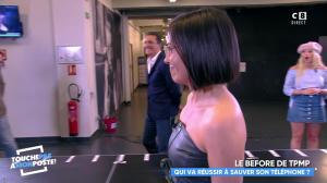 Agathe Auproux et Kelly Vedovelli dans Touche pas à mon Poste - 06/02/18 - 03