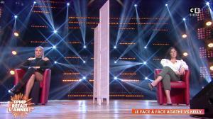 Agathe Auproux et Kelly Vedovelli dans Touche pas à mon Poste - 14/06/18 - 01