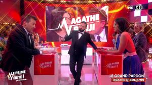 Agathe Auproux dans le Prime de la Verite - 22/03/18 - 06