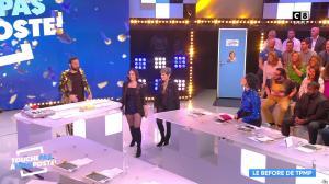 Agathe Auproux dans Touche pas à mon Poste - 01/02/18 - 04
