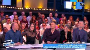 Agathe Auproux dans Touche pas à mon Poste - 01/03/18 - 01