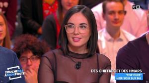 Agathe Auproux dans Touche pas à mon Poste - 01/03/18 - 04
