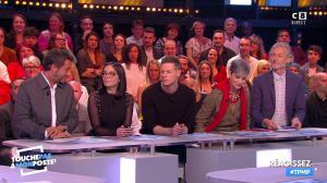 Agathe Auproux dans Touche pas à mon Poste - 03/05/18 - 03