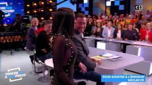 Agathe Auproux dans Touche pas à mon Poste - 03/05/18 - 06