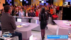 Agathe Auproux dans Touche pas à mon Poste - 03/05/18 - 07