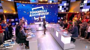 Agathe Auproux dans Touche pas à mon Poste - 03/05/18 - 08