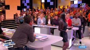 Agathe Auproux dans Touche pas à mon Poste - 03/05/18 - 09