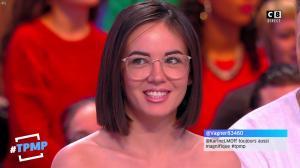 Agathe Auproux dans Touche pas à mon Poste - 06/02/18 - 06